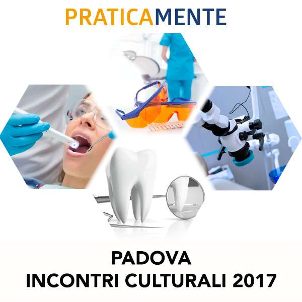 INCONTRI CULTURALI PADOVA 2017