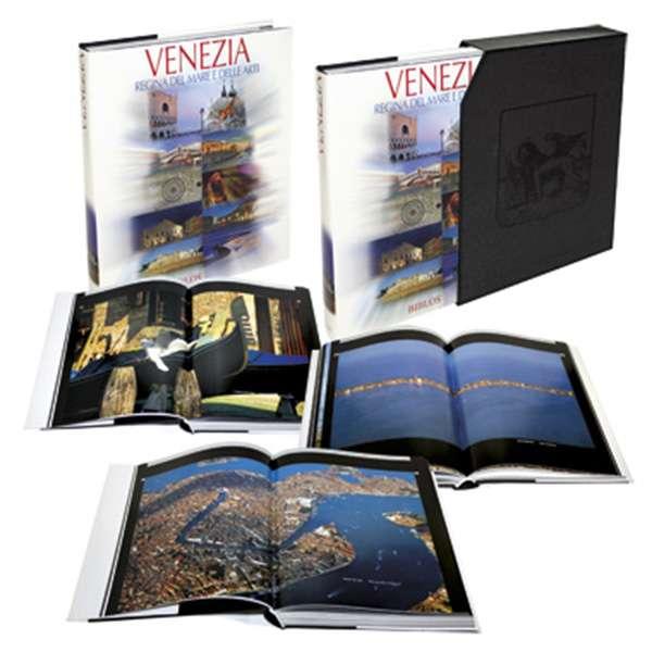 VENEZIA, Regina del mare e delle arti