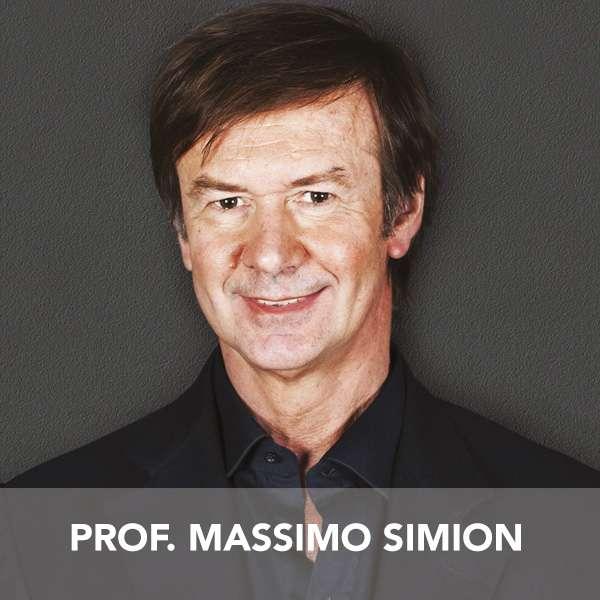 PROF. MASSIMO SIMION – BARI 2018