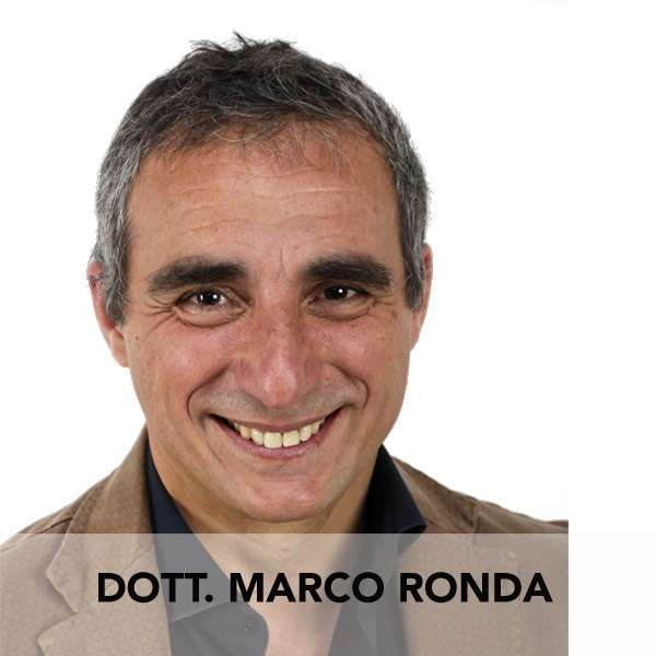 DOTT. MARCO RONDA