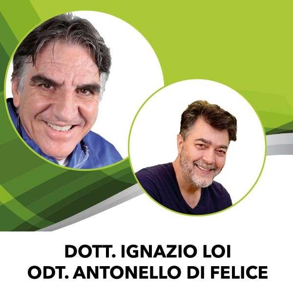 DOTT. IGNAZIO LOI – ODT. ANTONELLO DI FELICE