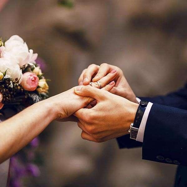 WEDDING PACCHETTO ADVANCE