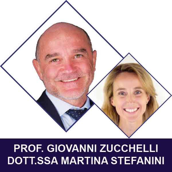 PROF. GIOVANNI ZUCCHELLI – DOTT.SSA MARTINA STEFANINI ROMA 2019