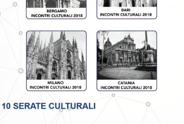 REPORT ANNUALE – EVENTI 2018