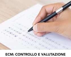 ECM: controllo e valutazione della formazione