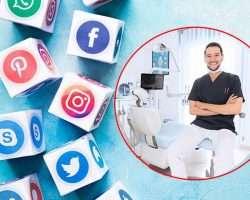 L'importanza dei SOCIAL MEDIA per lo studio odontoiatrico