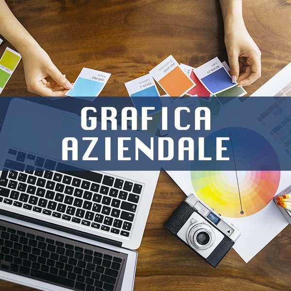 GRAFICA AZIENDALE