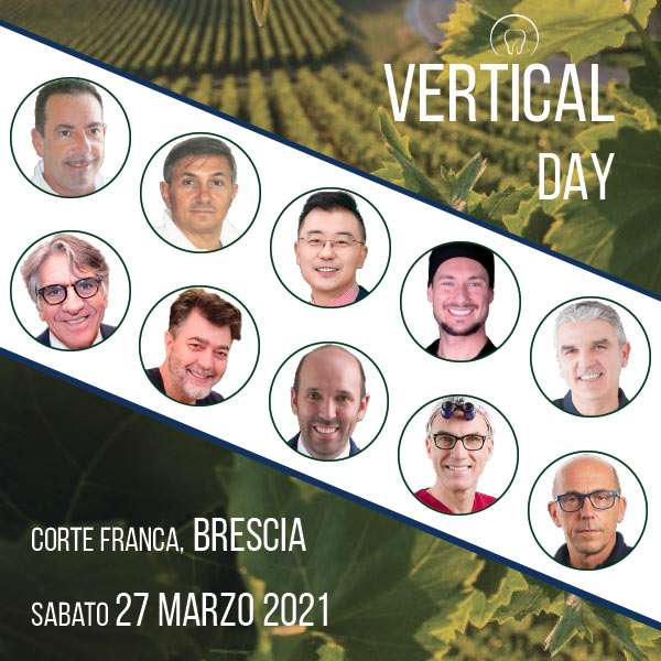 vertical day 2021