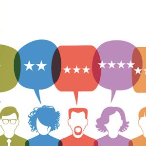 Il potere delle recensioni
